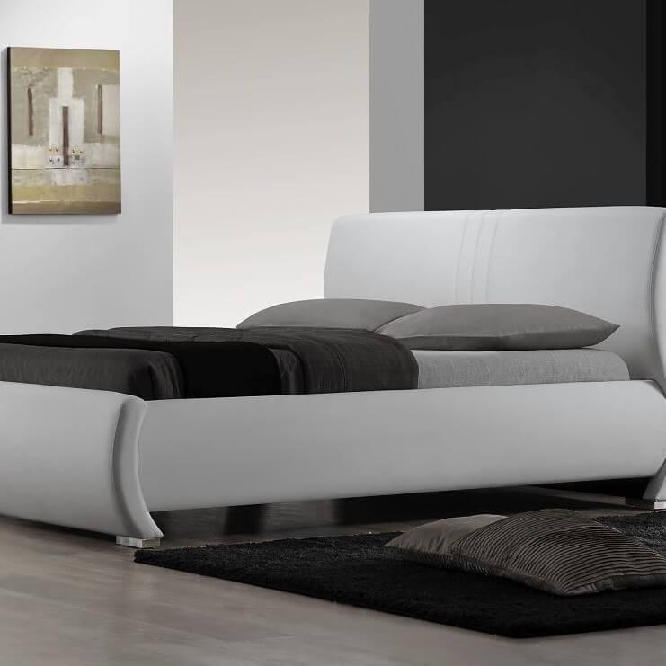 เตียงยกพื้น
