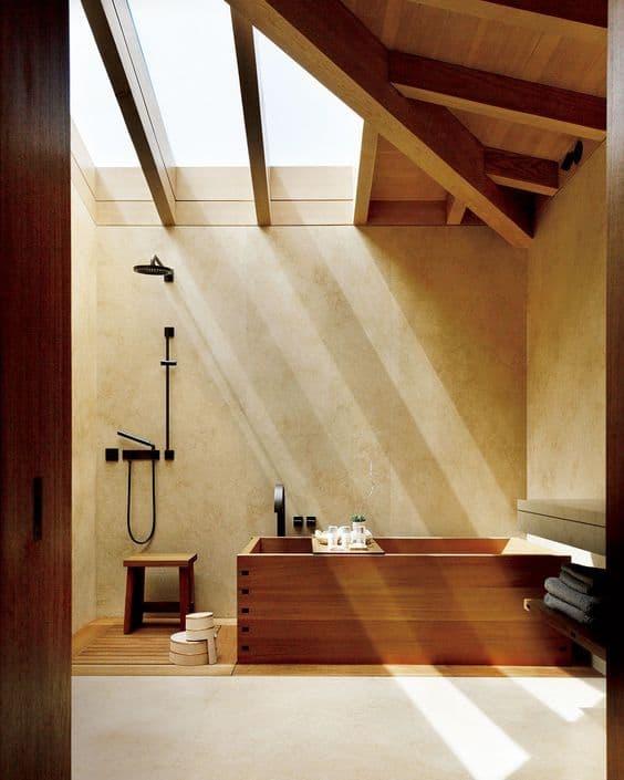 ห้องน้ำญี่ปุ่น