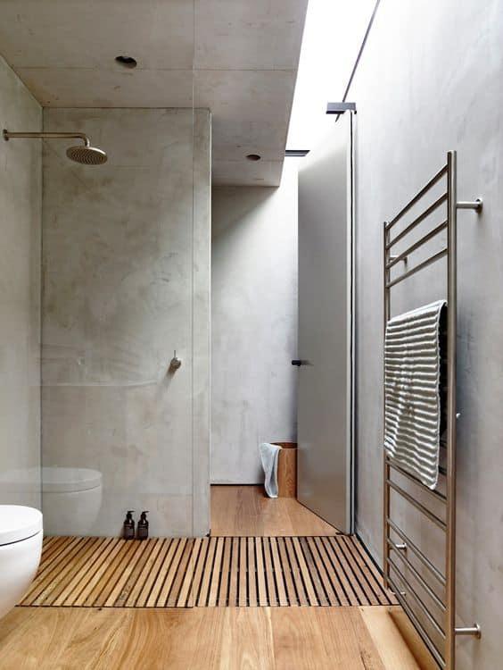 แต่งห้องอาบน้ำ