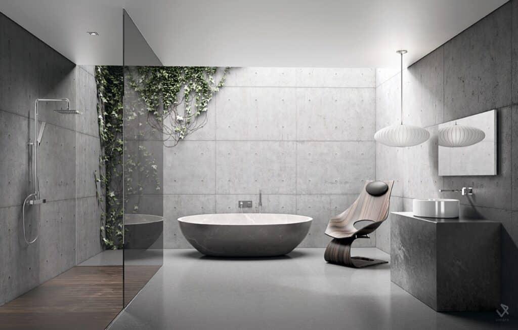 ออกแบบ ห้อง น้ํา สวย ๆ