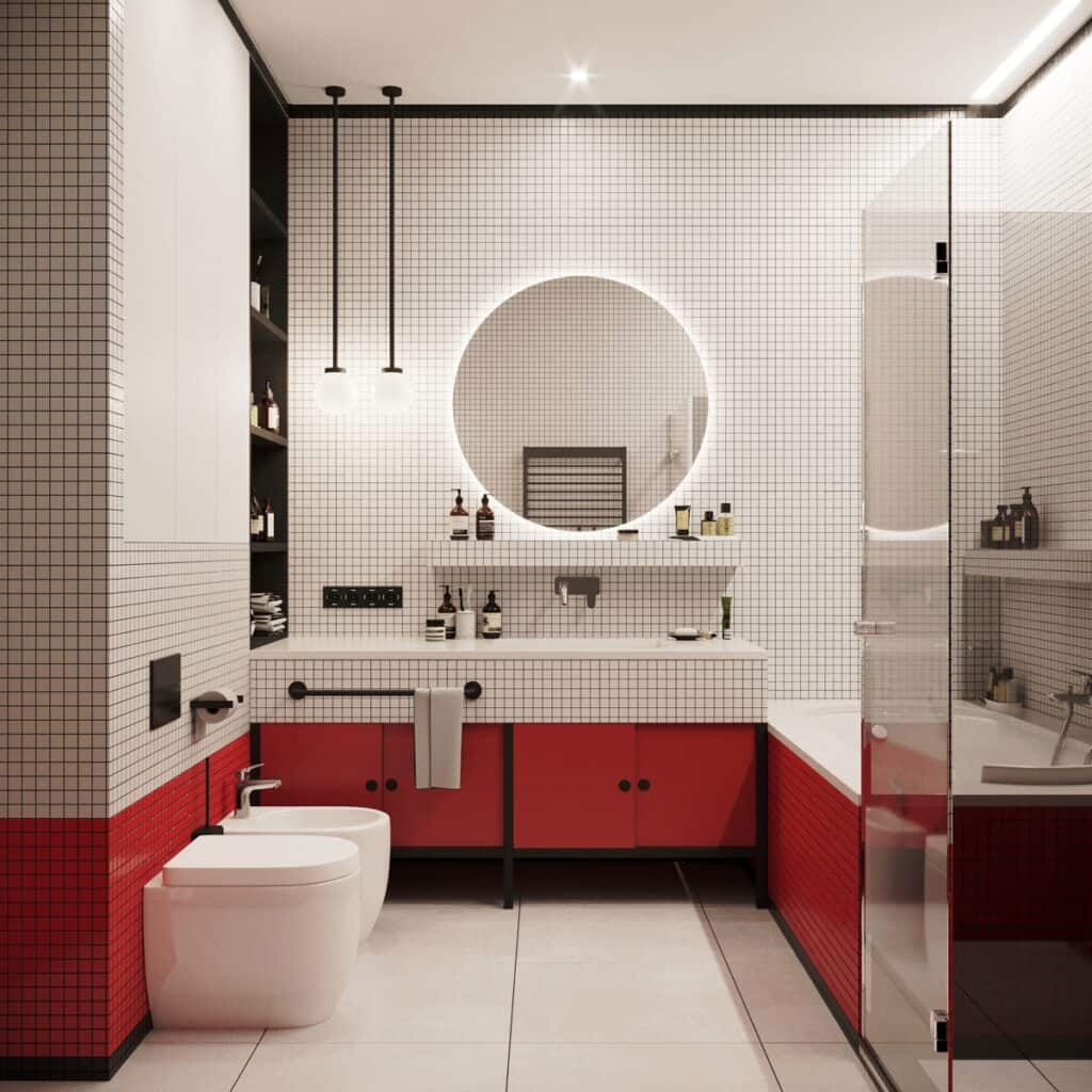 รูปห้องน้ำสวยๆ