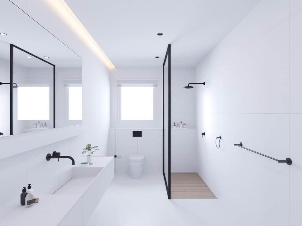 ห้อง น้ํา สวย ๆ หรู ๆ