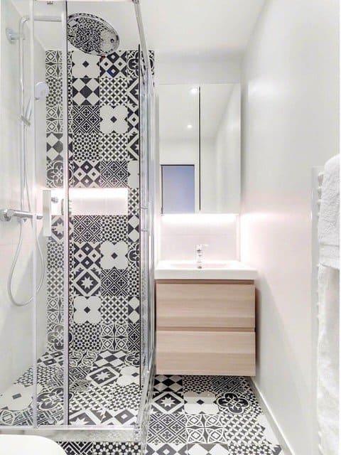 กระเบื้องห้องน้ำสวยๆ