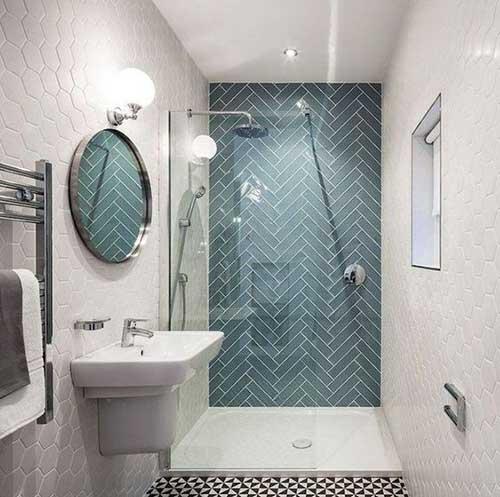 ห้องนำ้สวยๆ