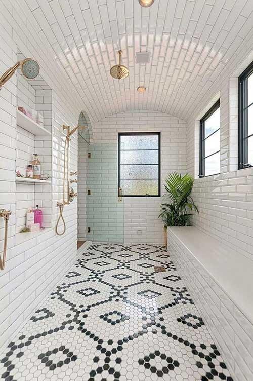 กระเบื่องห้องน้ำสวยๆ